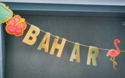 The Bahar Project – new beginnings and a sea of opportunities for young people affected by honour related conflicts